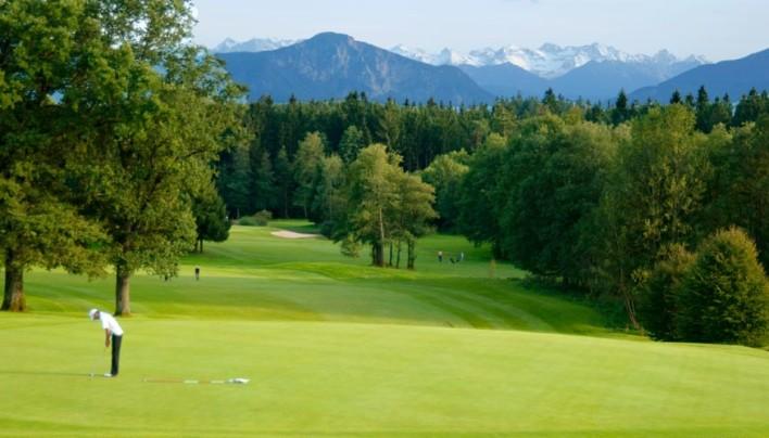 Golfen: schönste Plätze mit besten Resorts