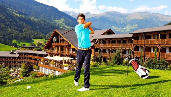 Herrliches Golferziel: 5-Sterne Hotel Andreus in St. Martin