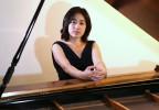 Aufgehender Stern: Die Pianistin Jung-Youn Kum