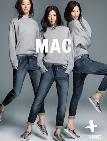 Werbebanner Mac