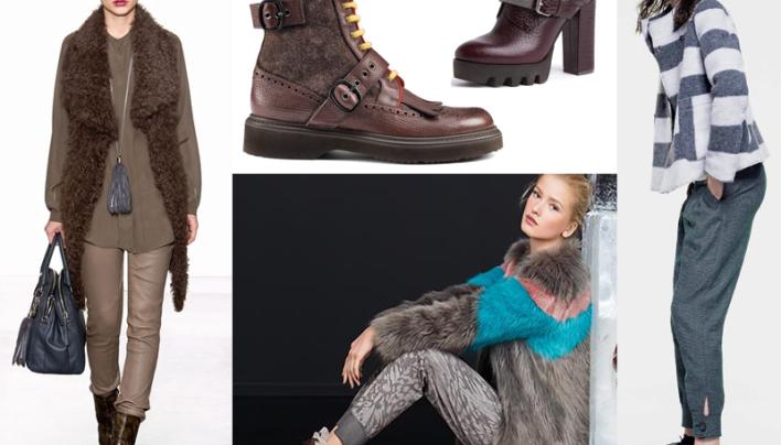 Boots zu eleganten Outfits